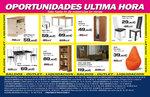 Ofertas de Ahorro Total, Colección Hogar 2015
