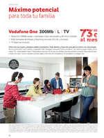 Ofertas de Vodafone, Rebajas