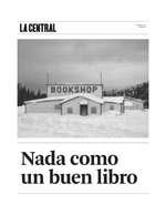 Ofertas de La Central, Nada como un buen libro
