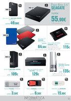 Ofertas de El Corte Inglés, Tecnología. Hasta -25% en TV LED de Panasonic