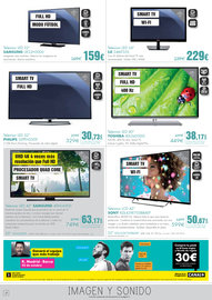Tecnología. Hasta -25% en TV LED de Panasonic