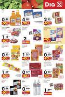 Ofertas de Dia Market, ¡Aprovecha nuestras ofertas!