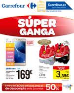 Ofertas de Carrefour, Súper ganga