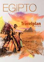 Ofertas de Travelplan, Egipto 2017-18
