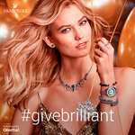 Ofertas de Swarovski, #Givebrilliant