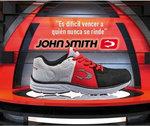 Ofertas de John Smith, Es difícil vencer a quien nunca se rinde