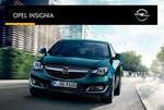 Ofertas de Opel, Opel Insignia