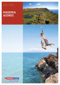 Madeira y Azores 2015-2016
