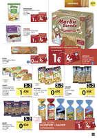 Ofertas de Eroski, 3x2 en cientos de productos