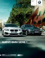 Ofertas de BMW, Nuevo BMW serie 1