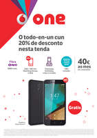 Ofertas de Vodafone, O todo-en-un cun 20% de desconto nesta tenda