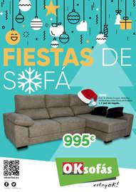 Fiestas de sofá