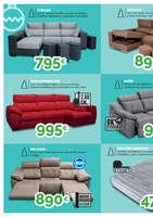 Ofertas de OKSofas, Fiestas de sofá