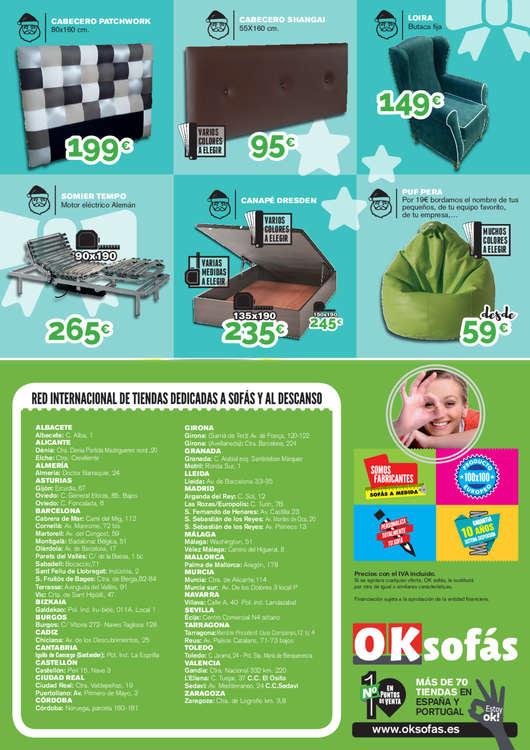 Comprar cama canape barato en c rdoba ofertia - Rapimueble catalogo 2016 ...