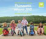 Ofertas de Eureka Kids, Primavera verano 2015
