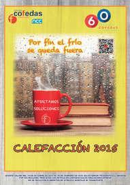 Calefacción 2015