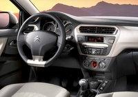 Nuevo Citroën C- Elyseé
