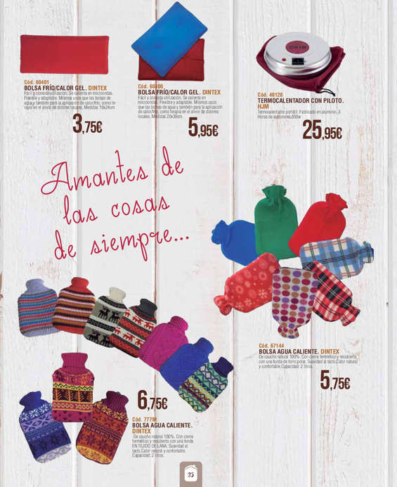 Ofertas de Ferrokey, Winter Lovers