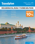 Travelplan: Escandinavia Rusia Verano 2013