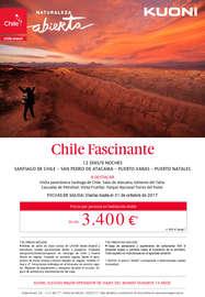 Chile fascinante