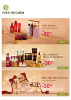 Ofertas de Yves Rocher, Ideas regalo