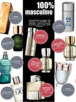 Ofertas de Perfumería Prieto, Guía especial hombre