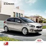 Ofertas de Kia Motors, Kia Carens