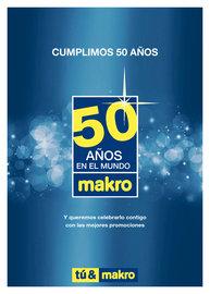 Especial 50 Aniversario