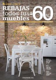 Rebajas todos tus muebles al -60% - Tenerife