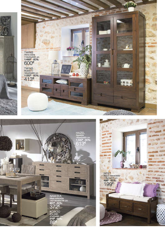 Muebles hogar tenerife 20170829122019 for Mobiliario jardin barato