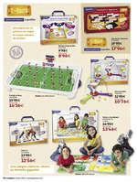 Ofertas de Juguettos, Titulados en diversión - Verano 2015