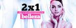 Ofertas de Azul de Rizos, 2x1 en tratamientos de belleza