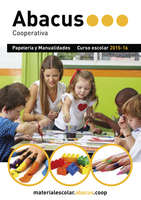 Ofertas de Abacus, Curso escolar 2015 - 16