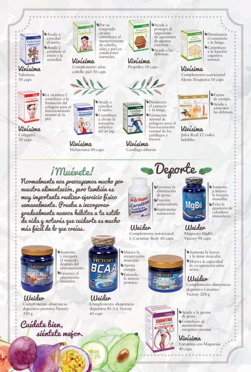 Ofertas vitaminas comprar vitaminas barato - Costco getafe catalogo ...