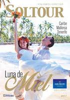 Ofertas de Soltour, Luna de Miel 2017