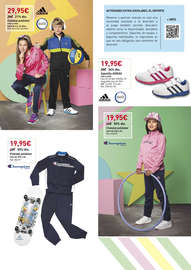 Sport to the kids. Vuelta al cole