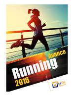 Ofertas de Linea Tours, Running 2016