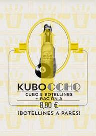 Ofertas Kubo King