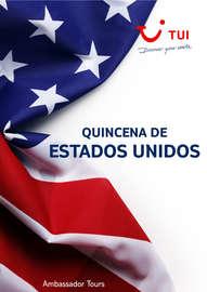Quincena de Estados Unidos