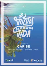 Caribe Verano 2016