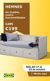 Un mueble, cuatro funcionalidades