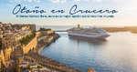 Ofertas de Arganda Viajes, Otoño en crucero