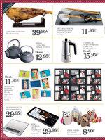 Ofertas de HiperCor, Regalos de navidad 2014