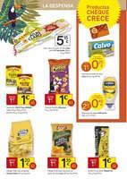 Ofertas de Supermercados Charter, El sabor de unas auténticas vacaciones