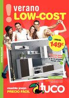 Ofertas de Tuco, Verano Low-cost