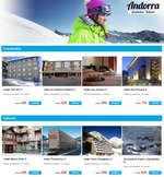 Ofertas de Carrefour Viajes, Andorra