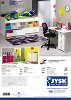 Ofertas de JYSK, Inspiraciones 2014 - 2015