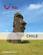 Ofertas de Linea Tours, Chile 2015-2016