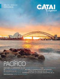 Pacífico 2016