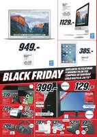 Ofertas de Media Markt, Black Friday - Álava